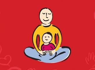 Toddlers, teens: everyone can meditate