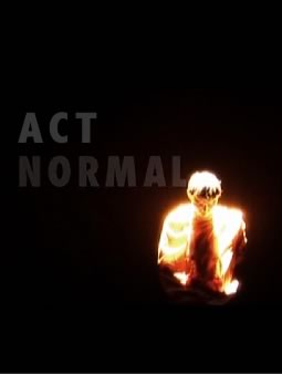 Act Normal: A Documentary by Olaf de Fleur