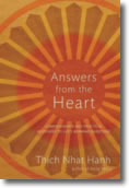 Answers From the Heart, Thich Nhat Hanh