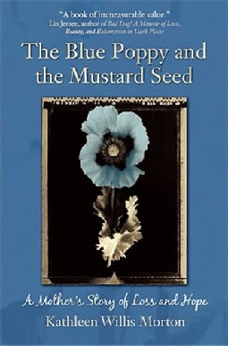 Blue Poppy and the Mustard Seed