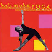 body wisdom yoga CD