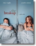 """Breaking Up"" movie poster"