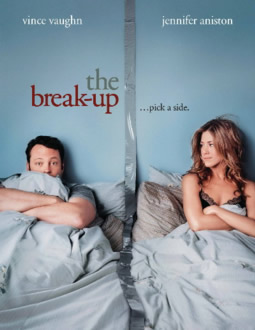 Break-up poster