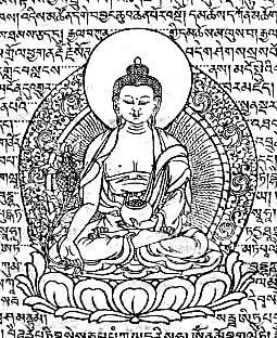 Bhaisajyaguru (Medicine Buddha) Mantra | Wildmind Buddhist Meditation