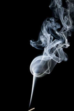 Notes on burning incense | Wildmind Buddhist Meditation