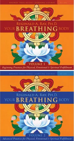 Your Breathing Body