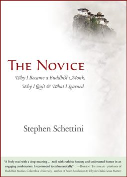 """The Novice,"" by Stephen Schettini"