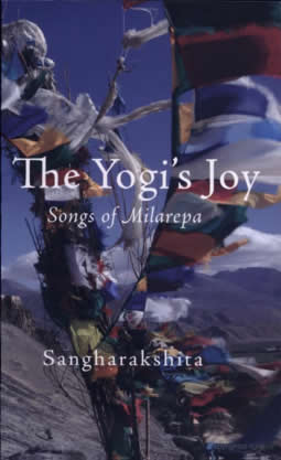"""The Yogi's Joy,"" by Sangharakshita"