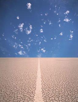 A Slow True Path
