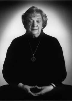 Sister Elaine MacInnes