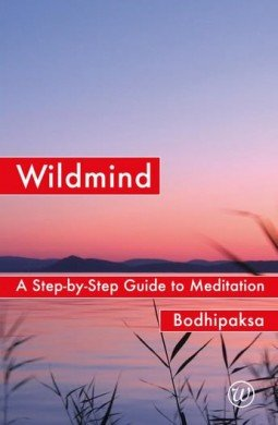 wildmind cover