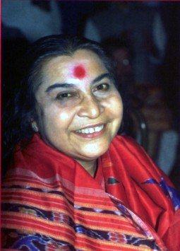 Mataji Nirmala Devi