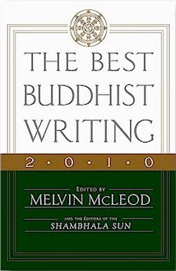 best buddhist writing 2010