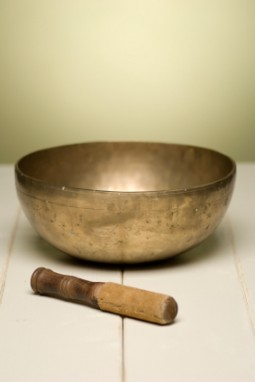 singing bowl