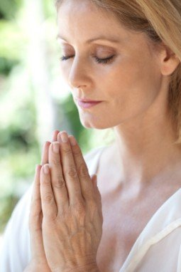 mindfulness and menopause