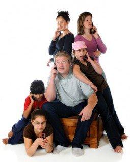 Listening family