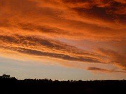 Sunset Vajraloka