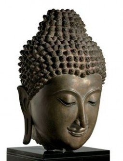 a_bronze_head_of_buddha_thailand_sukkhothai_style_15th_century_d5347464h