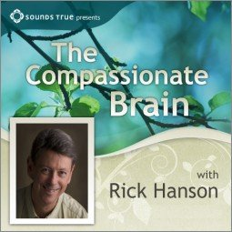 compassionate brain