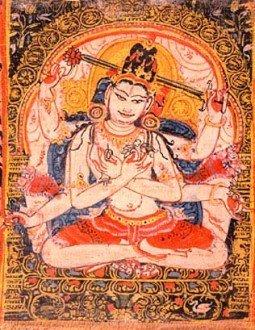 Avalokitesvara_Bodhisattva