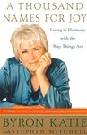 Byron Katie cover