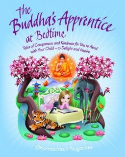 Buddha's Apprentice at Bedtime