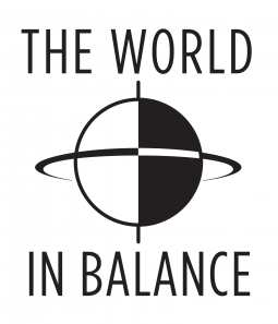 The Earth In Balance, March 20, 2014