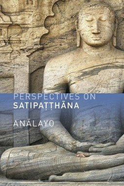 Buy Perspectives on Satipa??h?na for Kindle or iBooks.