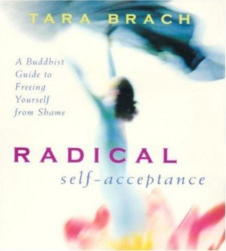 Check out Radical Self-Acceptance, by Tara Brach (3 CDs).