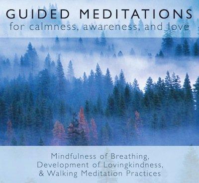 guided meditation MP3