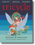 Tricycle magazine