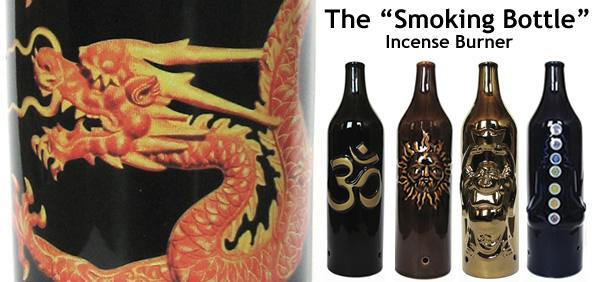Smoking bottles
