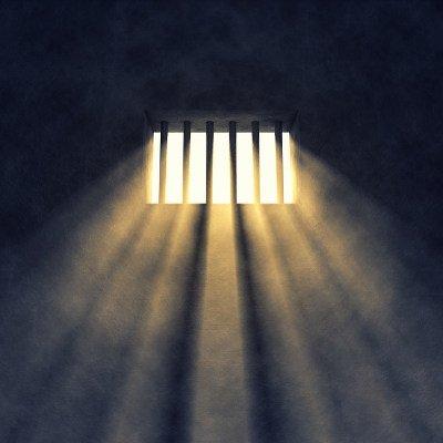 meditation prison