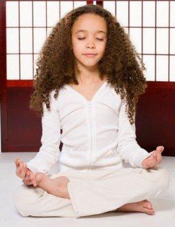 Seven ways to teach your children mindfulness