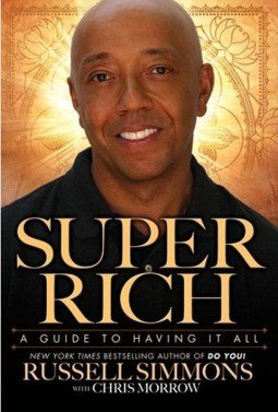 Russell Simmons Super Rich