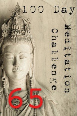 100 Day Meditation Challenge