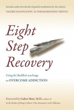Eight Step Recovery - The 2014 USA Best Book Awards - winner of the category - self help: motivational.