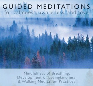 guided meditation MP3